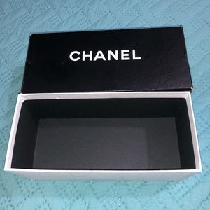 Chanel Box and Case for Sunglasses